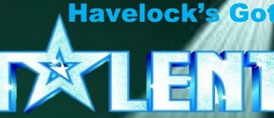 Havelock's Got Talent
