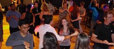Friday Latin Social Night - Let's Dance!