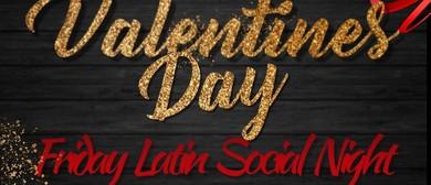 Valentine's Day - Let's Dance