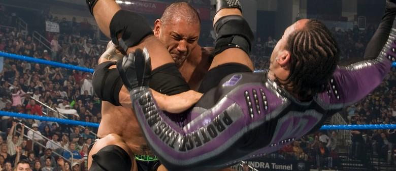 SmackDown / ECW Live Tour