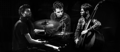Alex Ventling Trio - Live at Ara Music Arts