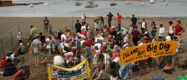 Day in the Bay - Island Bay Festival