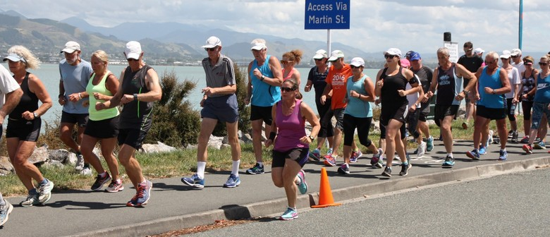 Shoe Clinic New Years Day 10km