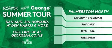 George FM Summer Tour