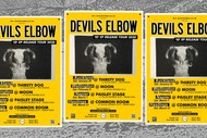 Devils Elbow - ID EP Release Tour 2020