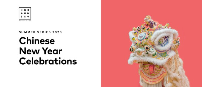 Chinese New Year Celebrations 2020