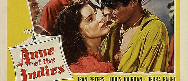 Al Fresco Summer Movies - Anne of the Indies