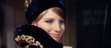Al Fresco Summer Movies - Funny Girl