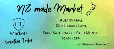 NZ Made Market