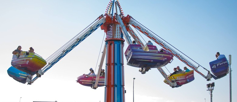 Taupo Summer Carnival