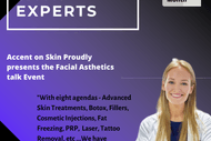 Facial Aesthetics With Experts