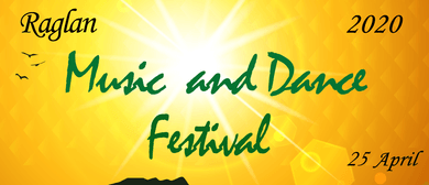Raglan Music and Dance Fest