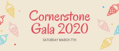 Cornerstone Gala 2020