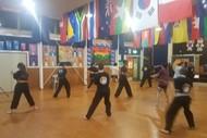 Teens Martial Arts Classes