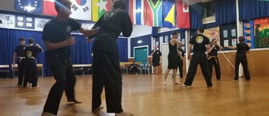 Adults Martial Arts Classes for Beginners and Experts