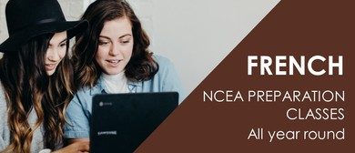 NCEA Preparation Classes - Term 1 2020