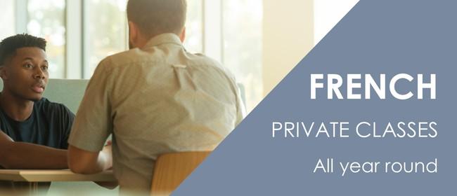 Private Classes - Term 1 2020