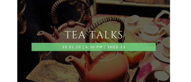 Tea Talks