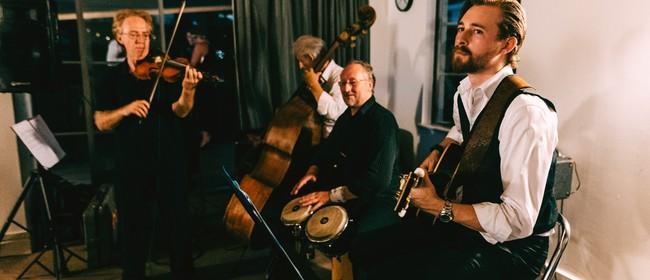 Voxnova - Gypsy Jazz Concert: CANCELLED
