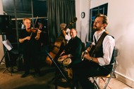 Voxnova - Gypsy Jazz Concert: CANCELLED