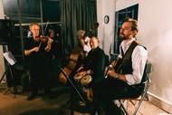 Voxnova - Gypsy Jazz Concert