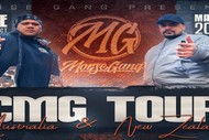 Morse Gang - CMG Tour: POSTPONED