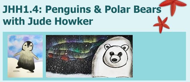 JHH1.4: Polar Bears & Penguins with Jude Howker