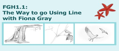 FGH1.1: The Way to Go Using Line with Fiona Gray