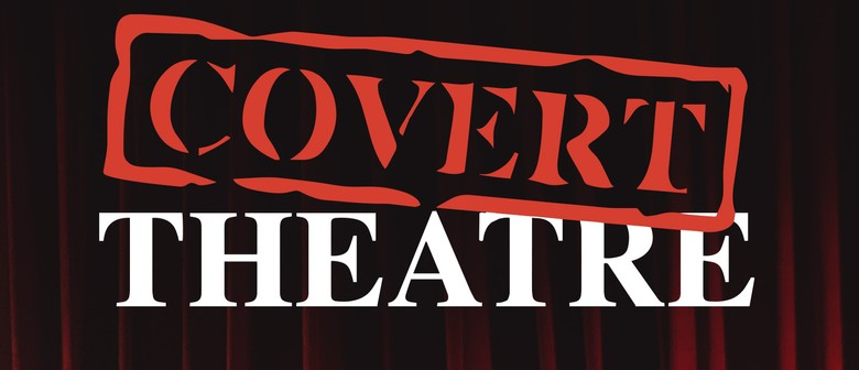 Covert Block Workshop: Own Your Improv with Michael Fletcher