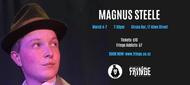 Magnus Steele (NZ Fringe)