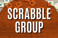 Hastings Scrabble Club: POSTPONED