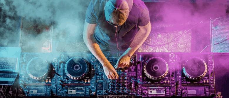 International Mystery DJ