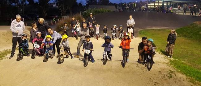 Hamilton BMX Club Open Day