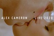 Alex Cameron Live 2020