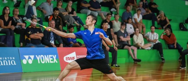 Yonex Waikato Badminton International 2020: CANCELLED