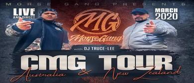 Morse Gang - CMG Tour