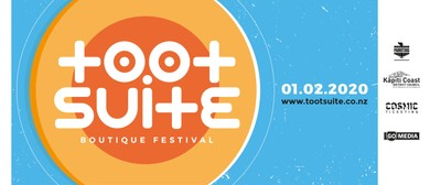 Toot Suite Boutique Festival