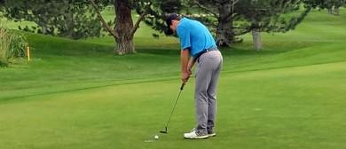 Golf - Beginners