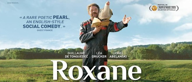Flicks Cinema 'Roxane' (M)