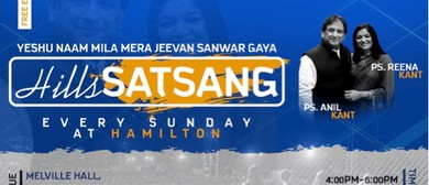 Hills Satsang - Worship Evening
