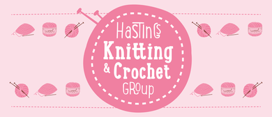 Hastings Knitting (And Crochet) Group
