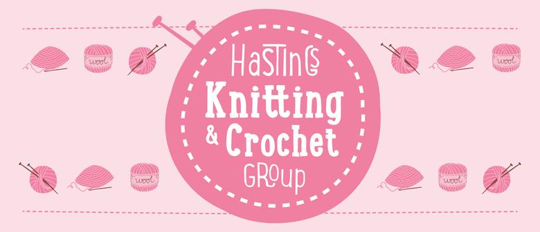 Hastings Knitting (And Crochet) Group: POSTPONED
