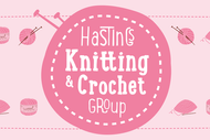Hastings Knitting (And Crochet) Group: POSTPONED