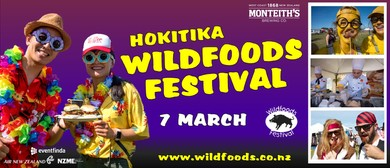 Wildfoods Festival 2020