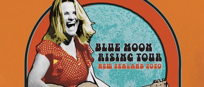 Jackie Bristow:  Blue Moon Rising Tour