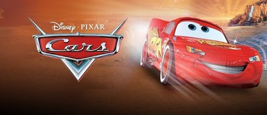 Family Film Night - Cars