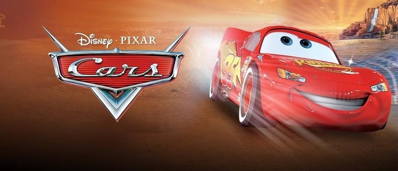 Family Film Night - Cars