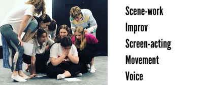 Youth Theatre Intensive