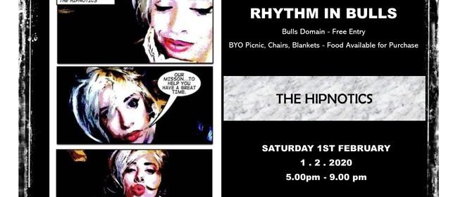 Rhythm In Bulls