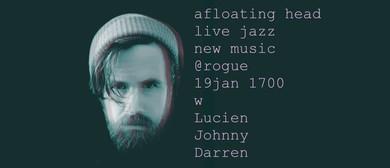 Sunday Jazz - Dayle Jellyman